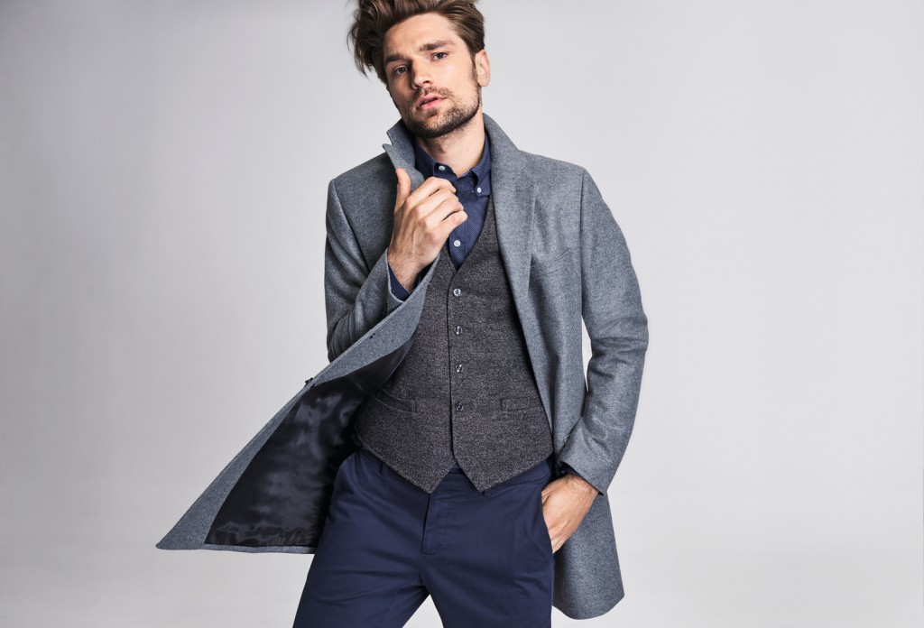 male for C&A