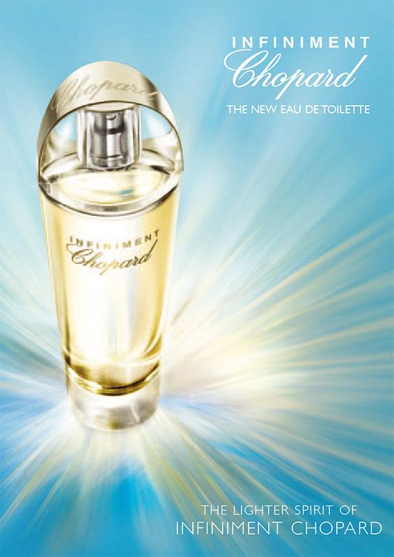 chopard fragrance